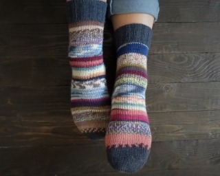 All сategories - Socks and Leg Warmers 320x256