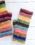 Mittens Multicolor - mitenki 73 70x90