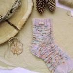 Hand knitting socks S-02 - nosochki 49 150x150